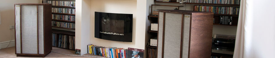 Tannoy Monitor Gold 15″ Review