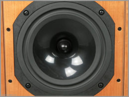 harbeth c7es3 speakers review 08 compact 7es 3 radial 2 woofer