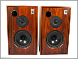 harbeth m30.1 speakers review 02 front