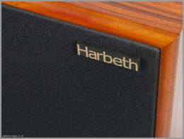 harbeth m30.1 speakers review 09 harbeth logo