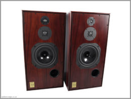 harbeth shl5 plus speakers review 02 front