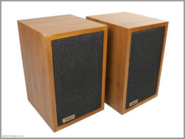 tangent spl1 speakers review 03 front with grilles