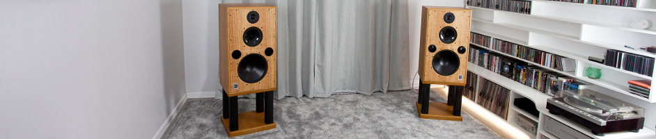 Harbeth M40.1 Review