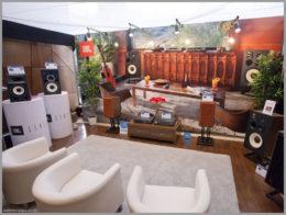 bristol hifi show 2020 10 jbl speakers