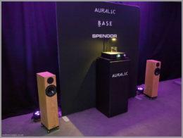 bristol hifi show 2020 11 spendor a4 speakers