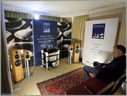 bristol hifi show 2020 12 atc scm40a speakers
