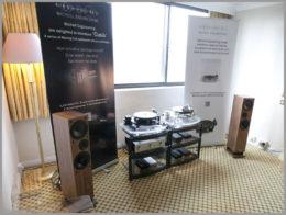 bristol hifi show 2020 17 proac response dt8 speakers