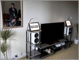 bristol hifi show 2020 20 amphion argon 1 speakers