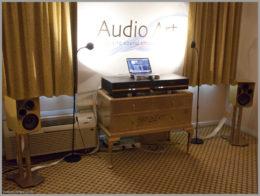 bristol hifi show 2020 26 audio art speakers