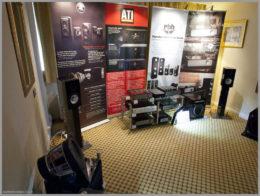 bristol hifi show 2020 29 rbh sv 61r speakers