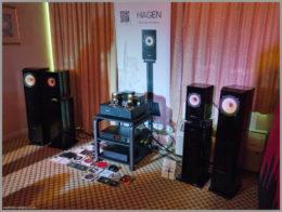 bristol hifi show 2020 31 voxativ hagen speakers