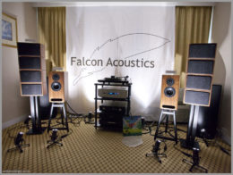 bristol hifi show 2020 32 falcon acoustics ls35a speakers
