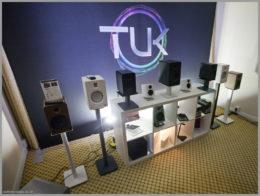 bristol hifi show 2020 34 tuk speakers