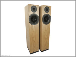 spendor a4 speakers review 01 front