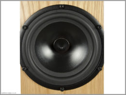 spendor a4 speakers review 08 spendor a4 woofer