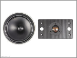 celestion sl6 speakers review 07 t3507 woofer and t3506 tweeter