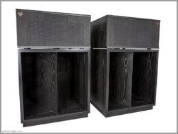 klipsch la scala ii speakers review 01 front