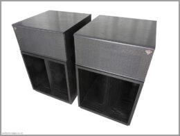 klipsch la scala ii speakers review 02 front