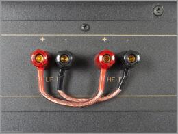 klipsch la scala ii speakers review 09 klipsch la scala binding posts