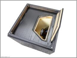 klipsch la scala ii speakers review 10 klipsch la scala dog house inside