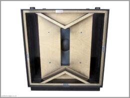 klipsch la scala ii speakers review 11 klipsch la scala bass horn inside