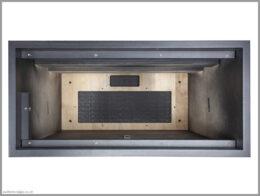 klipsch la scala ii speakers review 12 klipsch la scala high frequency cabinet inside