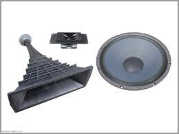 klipsch la scala ii speakers review 14 klipsch la scala drivers tweeter k 77 d midrange k 55 x woofer k33 e